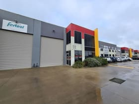 Factory, Warehouse & Industrial commercial property for lease at 52 Abbotts Road Dandenong South VIC 3175