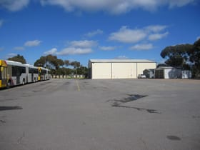 Development / Land commercial property for lease at 1 - 9 East Avenue Edinburgh SA 5111