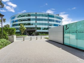 Offices commercial property for lease at 2-4 Lyonpark Road Macquarie Park NSW 2113