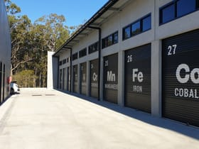 Factory, Warehouse & Industrial commercial property for lease at 24/2 Warren Road Warnervale NSW 2259