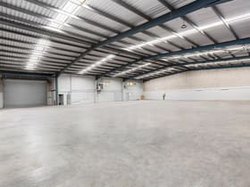Factory, Warehouse & Industrial commercial property for lease at Unit B/2 Hudson Avenue Castle Hill NSW 2154