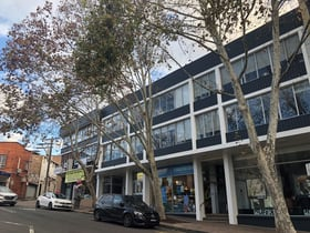Offices commercial property for lease at Level 6/6-8 Clarke Street Crows Nest NSW 2065