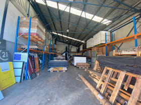 Factory, Warehouse & Industrial commercial property for lease at 1303 Botany Road Mascot NSW 2020