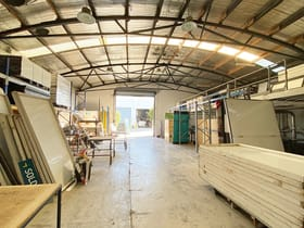 Factory, Warehouse & Industrial commercial property for lease at 18-20 Beresford St Mascot NSW 2020