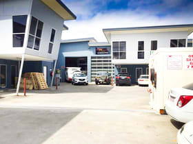 Factory, Warehouse & Industrial commercial property for lease at 14/7 Hoyle Avenue Castle Hill NSW 2154