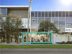 Offices commercial property for lease at Suite M117/63-85 Turner Street Port Melbourne VIC 3207