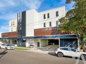 Offices commercial property for lease at 1A & 1B/15 Lambton Road Broadmeadow NSW 2292