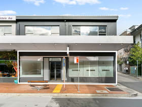 Offices commercial property for lease at Ground Floor/104 Victoria Avenue Chatswood NSW 2067