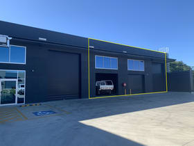 Shop & Retail commercial property for lease at 4/36-38 Moffat Street Cairns North QLD 4870