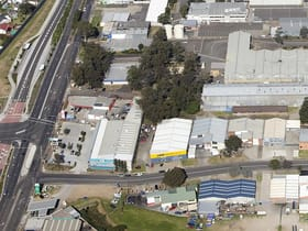 Showrooms / Bulky Goods commercial property for lease at 2/152 Sunnyholt Road Blacktown NSW 2148