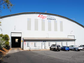 Factory, Warehouse & Industrial commercial property for lease at 550A Alderley Street - Site 5 Harristown QLD 4350