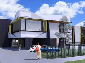 Factory, Warehouse & Industrial commercial property for lease at 28 View Road Epping VIC 3076