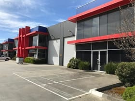 Factory, Warehouse & Industrial commercial property for lease at Unit 15/Unit 15, 17-23 Keppel Drive Hallam VIC 3803