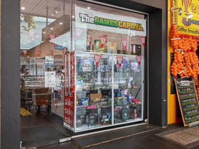 Shop & Retail commercial property for lease at 211 Elizabeth Street Melbourne VIC 3000