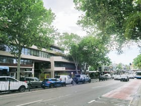 Offices commercial property for lease at Level 3/156 Military Road Neutral Bay NSW 2089