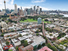 Offices commercial property for lease at 3 Corfu Street Woolloomooloo NSW 2011