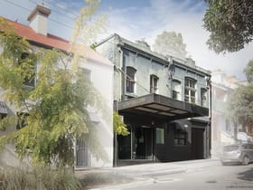 Showrooms / Bulky Goods commercial property for lease at 278 Palmer Street Darlinghurst NSW 2010