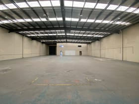 Factory, Warehouse & Industrial commercial property for lease at 2/69-77 Mark Anthony Drive Dandenong South VIC 3175