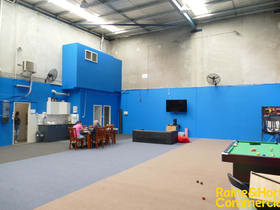 Factory, Warehouse & Industrial commercial property for lease at 1/18-20 Whyalla Place Prestons NSW 2170