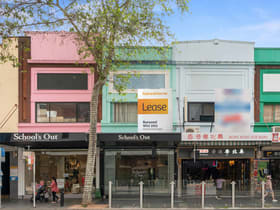 Shop & Retail commercial property for lease at 35D Burwood Road Burwood NSW 2134