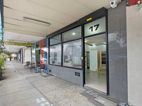 Shop & Retail commercial property for lease at 17 Brodie Street Rydalmere NSW 2116