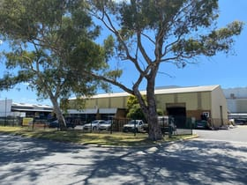 Factory, Warehouse & Industrial commercial property for lease at 17 Valentine Street Kewdale WA 6105