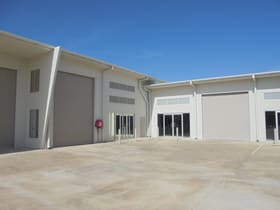 Factory, Warehouse & Industrial commercial property for lease at 2/10-12 Auscan Cres Garbutt QLD 4814