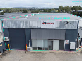 Factory, Warehouse & Industrial commercial property for lease at 1-2/15 Josephine Street Loganholme QLD 4129