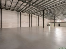 Factory, Warehouse & Industrial commercial property for lease at Whole/125 Flemington Road Mitchell ACT 2911