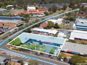 Offices commercial property for lease at 43 Price Street Nerang QLD 4211
