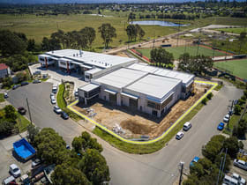 Factory, Warehouse & Industrial commercial property for lease at 2 Forge Place Narellan NSW 2567