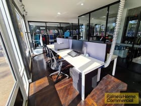 Factory, Warehouse & Industrial commercial property for lease at 12 Jamieson Street Bowen Hills QLD 4006