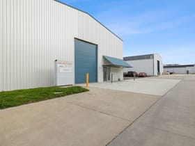 Factory, Warehouse & Industrial commercial property for lease at Unit 7, 422 Sutton Street Delacombe VIC 3356