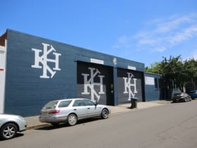 Factory, Warehouse & Industrial commercial property for lease at 17-31 Newmarket Street Flemington VIC 3031