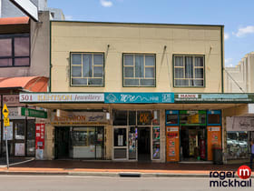 Shop & Retail commercial property for lease at 301 Forest Road Hurstville NSW 2220