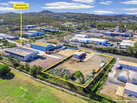 Factory, Warehouse & Industrial commercial property for lease at 4-6 Soppa Street Gladstone Central QLD 4680