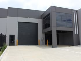 Factory, Warehouse & Industrial commercial property for lease at 50A McDougall Road Sunbury VIC 3429