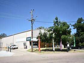 Factory, Warehouse & Industrial commercial property for lease at 613 Nurigong Street Albury NSW 2640