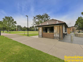 Shop & Retail commercial property for lease at Liverpool NSW 2170