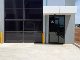Showrooms / Bulky Goods commercial property for lease at 13C Tallis Circuit Truganina VIC 3029