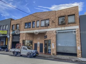 Factory, Warehouse & Industrial commercial property for lease at 2/57-61 John Street Leichhardt NSW 2040