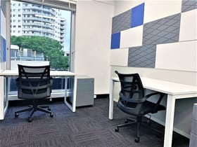 Offices commercial property for lease at Suite 207/30 Campbell St Blacktown NSW 2148