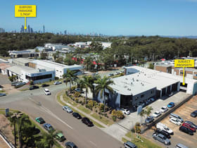 Factory, Warehouse & Industrial commercial property for lease at 6/7 Hinde Street Ashmore QLD 4214