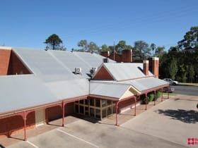 Offices commercial property for lease at Office 5/22-24 The Esplanade Wagga Wagga NSW 2650