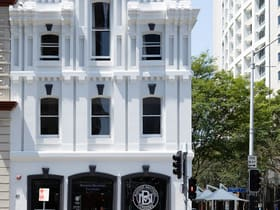 Shop & Retail commercial property for lease at 41 Edward Street Brisbane City QLD 4000