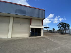 Factory, Warehouse & Industrial commercial property for lease at 3/104 Boat Harbour Drive Pialba QLD 4655