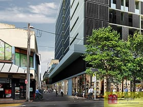 Shop & Retail commercial property for lease at Shop4/88 Archer Street Chatswood NSW 2067