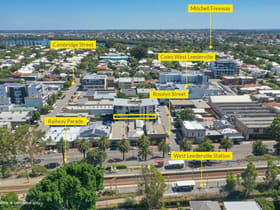 Medical / Consulting commercial property for sale at Level 1/3 Rosslyn Street West Leederville WA 6007