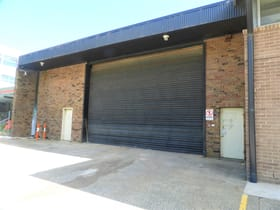 Factory, Warehouse & Industrial commercial property for lease at 288 Coward St Mascot NSW 2020