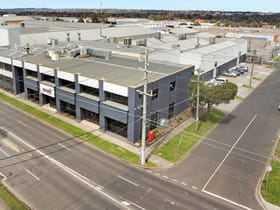 Factory, Warehouse & Industrial commercial property for lease at 258 Darebin Road Fairfield VIC 3078